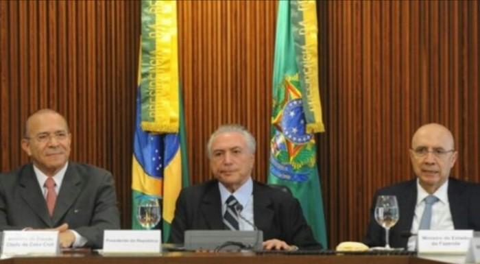 Gobierno de Brasil