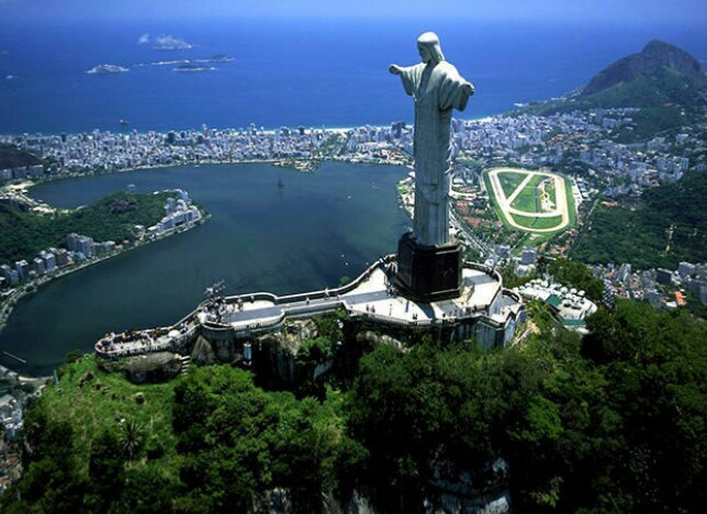Brasil inversiones