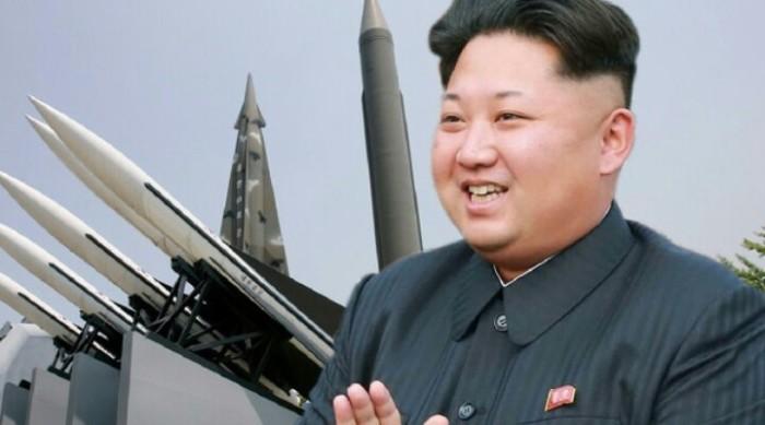 Corea del Norte prueba bomba de hidrógeno