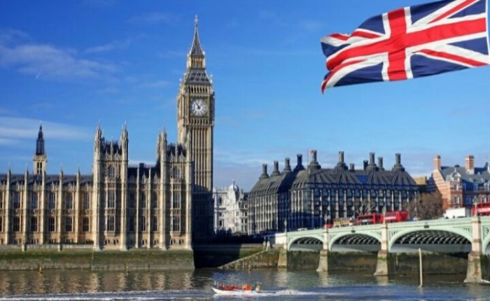Reino Unido Inversión Extranjera