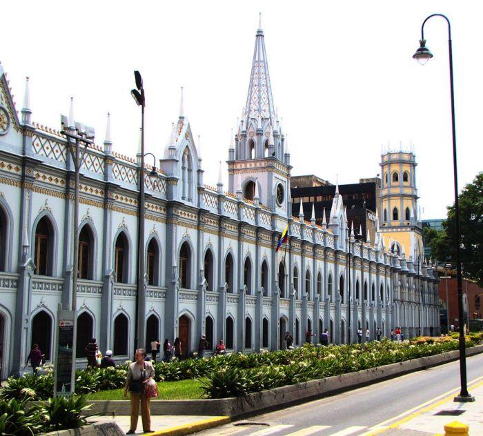 Academia Nacional de Ciencias Economicas