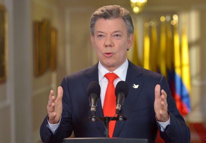 Colombia ingresa a la OTAN como el primer socio global de AméricaLatina